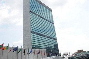 Ủy ban Hiến pháp Syria ấn định ngày họp tại Thụy Sỹ