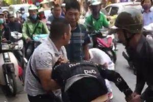 Người dân cảnh giác, phối hợp cùng Cảnh sát bắt giữ đối tượng trộm cắp xe máy