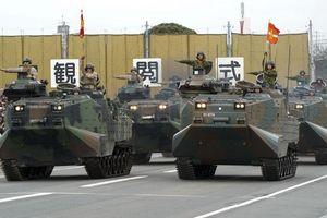 Có gì trong sách trắng quốc phòng Nhật Bản?