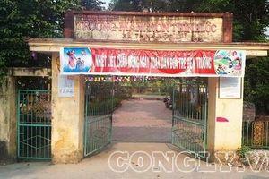 Thanh Hóa: Nhiều trường lạm thu đầu năm học mới