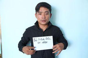 Bình Dương: Tạm giữ 4 nghi can liên quan vụ giết người vì đánh nhau giúp bạn