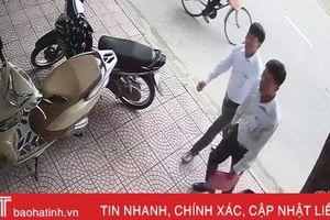 Lộ mặt 2 kẻ mạo danh Làng Trẻ em mồ côi Hà Tĩnh xin tiền hỗ trợ