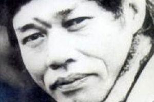 'Đối thoại' với nhà văn Nguyễn Minh Châu