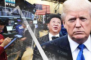 Mỹ lên kế hoạch gạt công ty Trung Quốc khỏi sàn giao dịch, căng thẳng leo thang