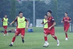 Đội tuyển Việt Nam sẽ thắng Malaysia nhờ sân nhà Mỹ Đình?