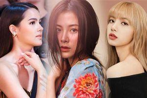 Dàn sao nữ Thái lọt top 100 mỹ nhân đẹp nhất thế giới: Vị trí của em út BLACKPINK gây bất ngờ, Baifern hay Yaya đỉnh hơn?