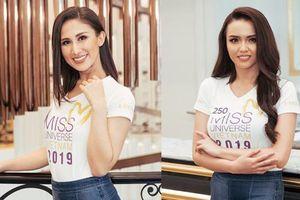 Lộ diện những đối thủ đầu tiên của Á hậu Thúy Vân tại Hoa hậu Hoàn vũ Việt Nam 2019
