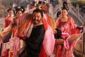 Lưu Tống Tiền Phế Đế - Vị vua nghiện tình dục quái dị