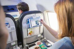 Airbus tiến hành thử nghiệm chưa từng có về hành vi của khách đi máy bay