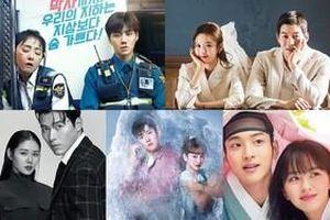 Loạt phim Hàn lên sóng vào Thu/Đông 2019: Trông đợi Jang Nara, Moon Geun Young hay Son Ye Jin?