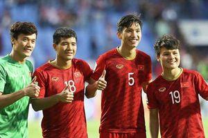 Báo Jordan nhận định bất ngờ về U23 Việt Nam