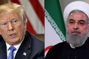 Triển vọng nào cho đàm phán Mỹ-Iran?