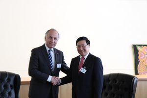 Việt Nam quyết tâm thực hiện tốt trọng trách tại Hội đồng Bảo an LHQ