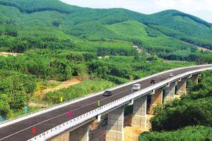 Không chỉ định thầu nhà đầu tư cho 8 dự án PPP đường cao tốc Bắc- Nam phía Đông