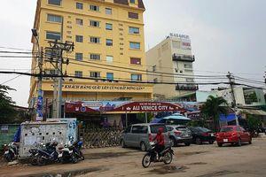 Phong tỏa tài khoản của bố mẹ 'trùm' lừa đảo Alibaba Nguyễn Thái Luyện