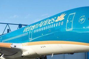 Xác định nguyên nhân siêu tàu bay Boeing 787 của Vietnam Airlines suýt hạ cánh bằng bụng