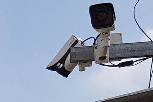 Công an Sóc Trăng: Gắn camera nhà lãnh đạo để phòng chống khủng bố