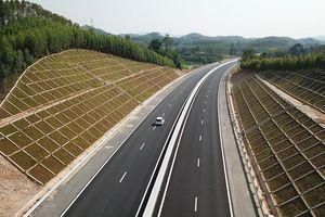 Cao tốc Bắc Giang - Lạng Sơn thông xe kỹ thuật