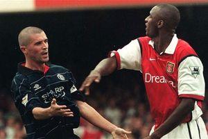 Đại chiến MU vs Arsenal và nỗi nhớ các thủ lĩnh huyền thoại
