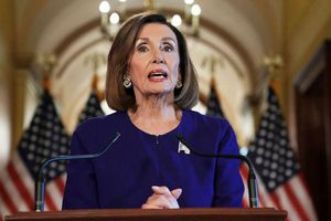 Đảng Dân chủ thúc đẩy tiến trình điều tra luận tội tổng thống