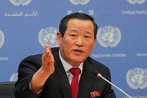 Đại sứ Triều Tiên tại LHQ lạc quan về đàm phán Mỹ - Triều
