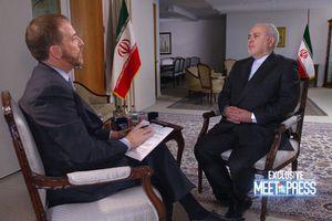 Ngoại trưởng Iran tố Mỹ phát động chiến tranh mạng
