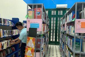 Thư viện trường học như cái kho chứa sách, nên dẹp bỏ: PGS Bùi Hiền nói gì?
