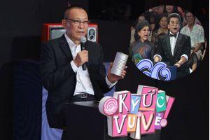 MC Lại Văn Sâm gặp phải 'sự cố' đặc biệt sau nhiều năm dẫn chương trình