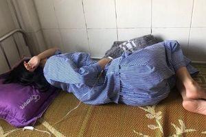 Cần xử lý nghiêm đối tượng hành hung vợ cũ dã man ở Hà Tĩnh