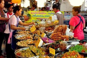 Ăn quên cả lối về với 9 khu chợ ẩm thực nức tiếng thế giới