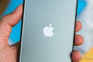 iPhone tương lai sẽ được gắn đèn LED hiển thị thông báo trong logo Apple