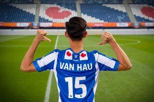 'Tú ngựa' chia sẻ lý do Văn Hậu ngồi dự bị trong chiến thắng ba sao của Heerenveen