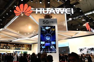 Nga 'bật đèn xanh' cho Huawei phát triển mạng 5G tại nước này