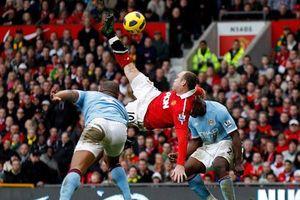 Top 10 bàn thắng đẹp nhất thế kỷ 21: Vinh danh Rooney, Ronaldo, Messi