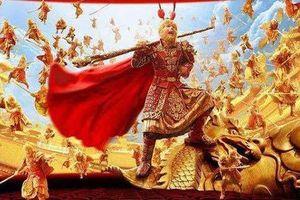 Tây Du Ký: 4 chiến thần mạnh mẽ đại diện cho Phật, Tiên, Ma, Nhân