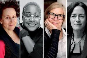 Giải thưởng kiến trúc 2019 tôn vinh những phụ nữ tài năng