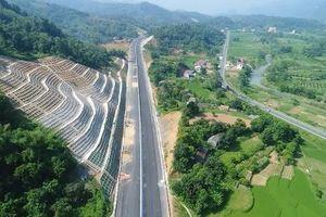 Chính thức thông xe kỹ thuật cao tốc 12.000 tỷ đồng
