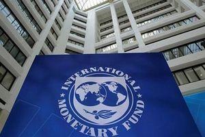 Quỹ tiền tệ quốc tế dự báo kinh tế Thổ Nhĩ Kỳ sẽ tăng trưởng dương trong năm 2019
