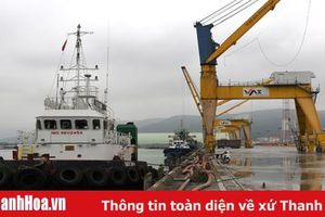 Vướng mắc về mặt bằng thực hiện Dự án Cảng tổng hợp quốc tế Nghi Sơn