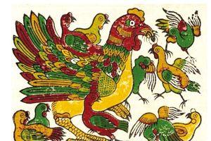 Vài nét về tranh dân gian Đông Hồ ở Bắc Ninh