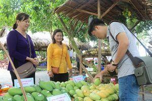 Để nông dân 'ăn nên làm ra' từ du lịch nông nghiệp