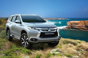 Bảng giá xe Mitsubishi mới nhất tháng 10/2019