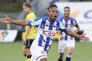 Đoàn Văn Hậu dự bị, SC Heerenveen chấm dứt chuỗi 6 trận không thắng