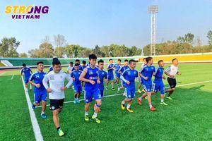 Triều Tiên ra quy định đặc biệt, khán giả Việt Nam không được xem trực tiếp trận đấu của Hà Nội FC