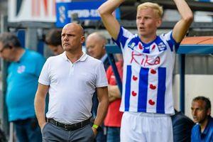 HLV SC Heerenveen tiếp tục làm điều này, Đoàn Văn Hậu sẽ sớm được trao cơ hội