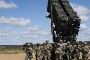 Mỹ có thể thay thế các hệ thống phòng thủ ở Thái Bình Dương