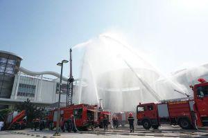 Phòng cháy là đặt sự an toàn của người dân lên trên hết