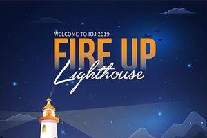 'Fire up 2019 - Lighthouse': Đêm nhạc ước mơ dành cho tân sinh viên K39 trường Báo