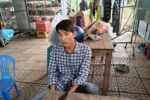 Khởi tố kẻ dìm vợ xuống nước ở Tây Ninh
