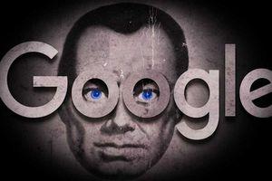 Google biết chỗ ở ông ngoại quá cố của tôi dù cụ chưa hề dùng Internet